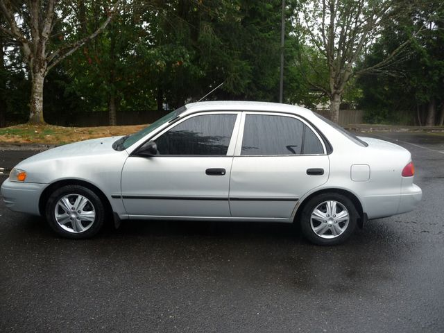 2000 Toyota Corolla CE in Portland OR, 97230