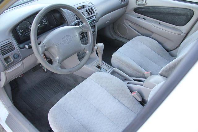 2000 Toyota Corolla CE Santa Clarita, CA 8