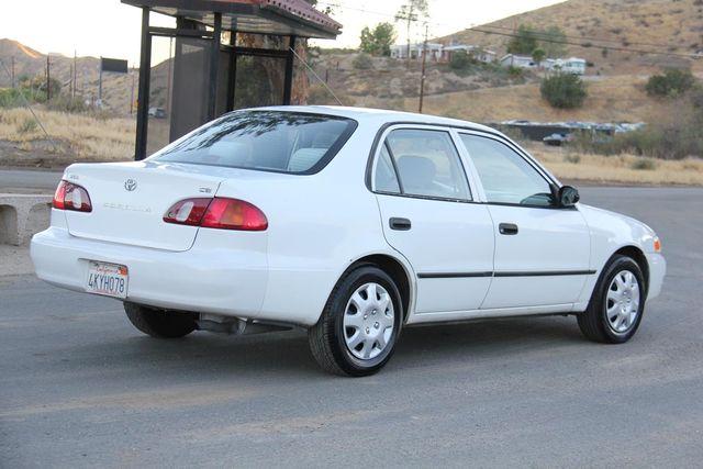 2000 Toyota Corolla CE Santa Clarita, CA 6