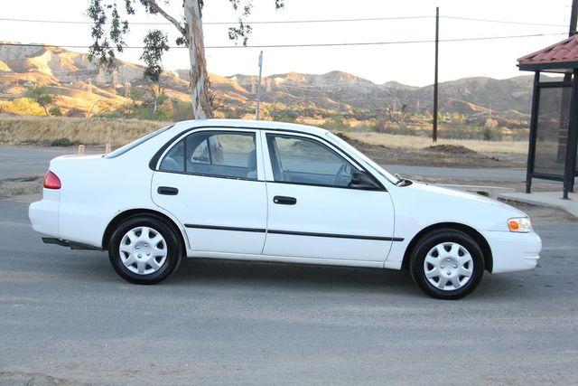 2000 Toyota Corolla CE Santa Clarita, CA 12