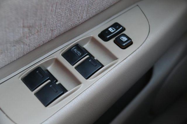 2000 Toyota Corolla LE Santa Clarita, CA 22