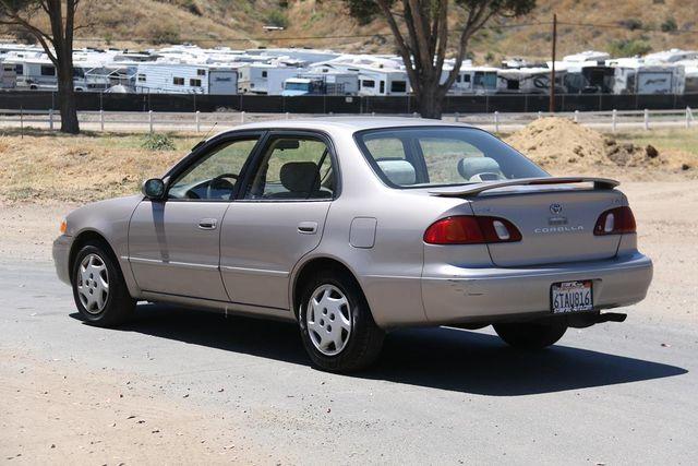2000 Toyota Corolla LE Santa Clarita, CA 5