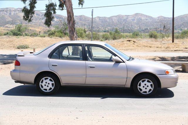 2000 Toyota Corolla LE Santa Clarita, CA 11