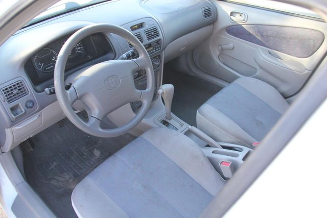 2000 Toyota Corolla VE Santa Clarita, CA 5