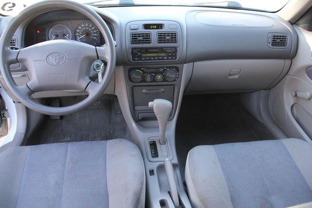 2000 Toyota Corolla VE Santa Clarita, CA 4