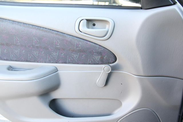 2000 Toyota Corolla VE Santa Clarita, CA 11