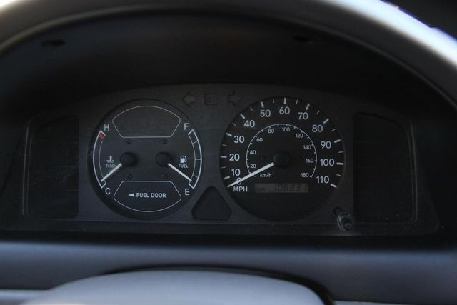 2000 Toyota Corolla VE Santa Clarita, CA 8