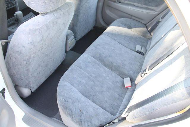 2000 Toyota Corolla LE Santa Clarita, CA 15