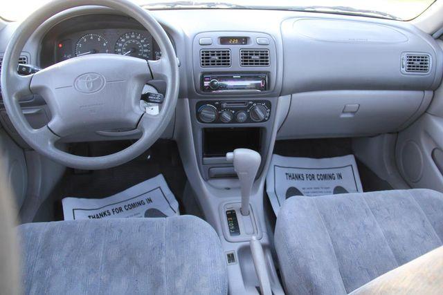 2000 Toyota Corolla LE Santa Clarita, CA 7