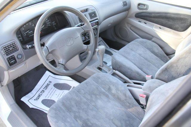 2000 Toyota Corolla LE Santa Clarita, CA 8
