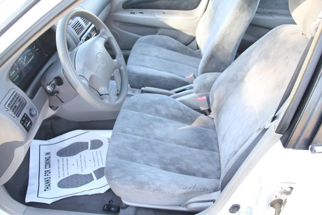 2000 Toyota Corolla LE Santa Clarita, CA 13