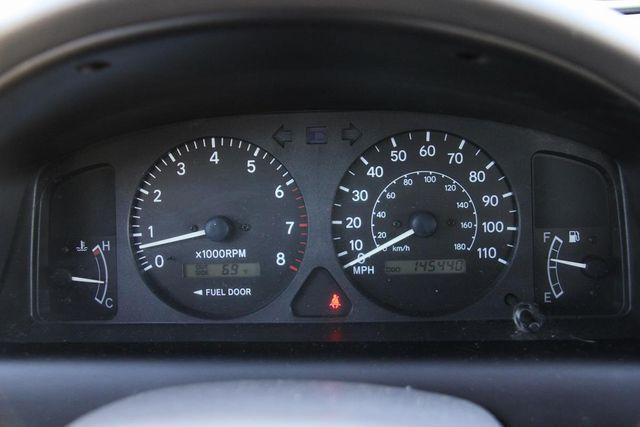 2000 Toyota Corolla LE Santa Clarita, CA 17