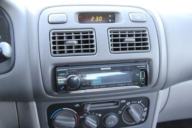 2000 Toyota Corolla LE Santa Clarita, CA 19