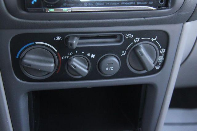 2000 Toyota Corolla LE Santa Clarita, CA 20