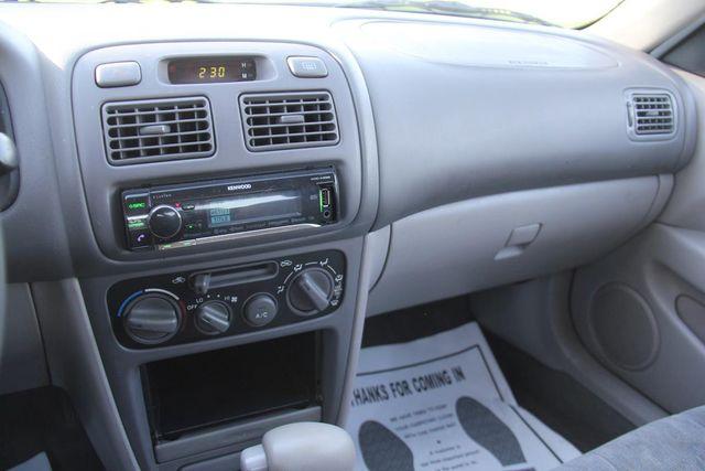 2000 Toyota Corolla LE Santa Clarita, CA 18