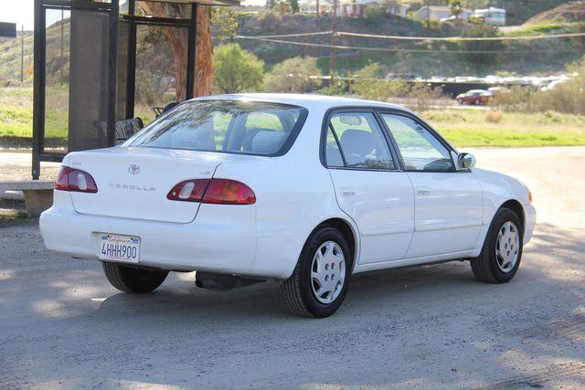 2000 Toyota Corolla LE Santa Clarita, CA 6