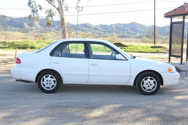 2000 Toyota Corolla LE Santa Clarita, CA 12