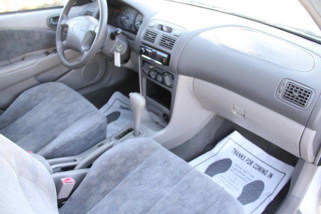 2000 Toyota Corolla LE Santa Clarita, CA 9
