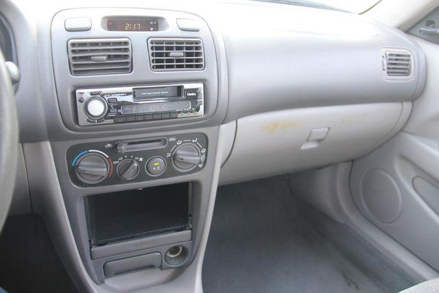 2000 Toyota Corolla CE Santa Clarita, CA 18