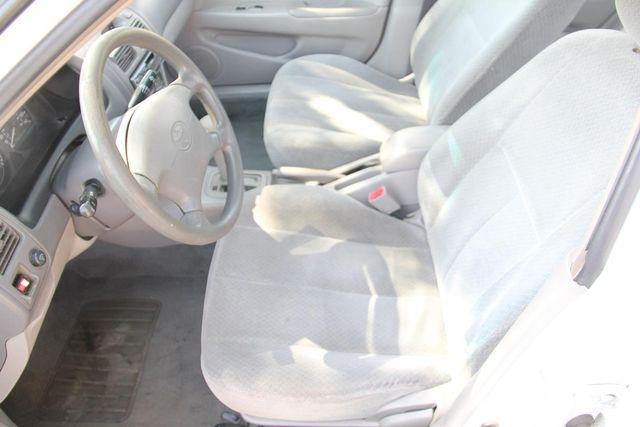 2000 Toyota Corolla CE Santa Clarita, CA 14