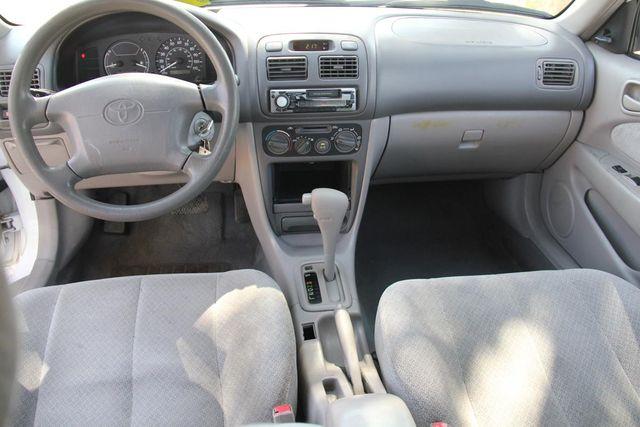 2000 Toyota Corolla CE Santa Clarita, CA 7