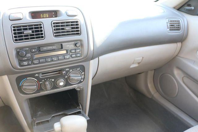 2000 Toyota Corolla CE Santa Clarita, CA 16