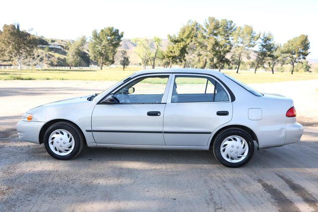 2000 Toyota Corolla CE Santa Clarita, CA 10