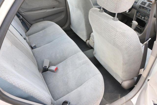 2000 Toyota Corolla CE Santa Clarita, CA 15
