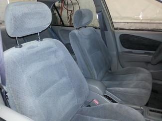 2000 Toyota Corolla CE St. Louis, Missouri 8