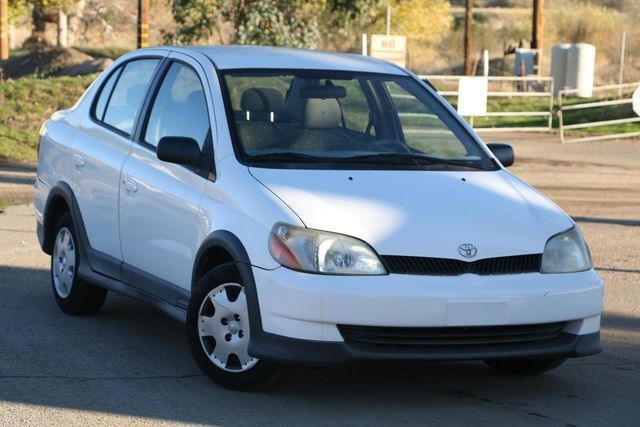 2000 Toyota Echo Santa Clarita, CA 3