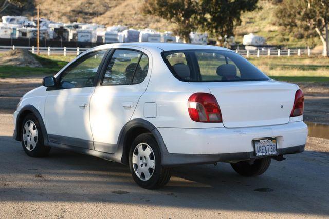 2000 Toyota Echo Santa Clarita, CA 1