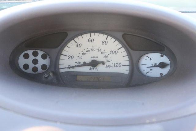 2000 Toyota Echo Santa Clarita, CA 6