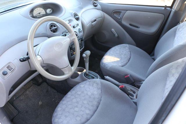 2000 Toyota Echo Santa Clarita, CA 4