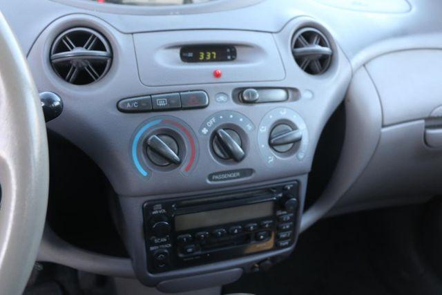 2000 Toyota Echo Santa Clarita, CA 7