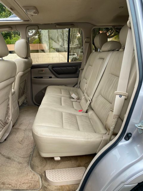 2000 Toyota Land Cruiser Burbank, CA 19