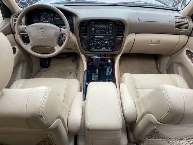 2000 Toyota Land Cruiser Burbank, CA 7