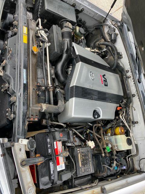 2000 Toyota Land Cruiser Burbank, CA 23