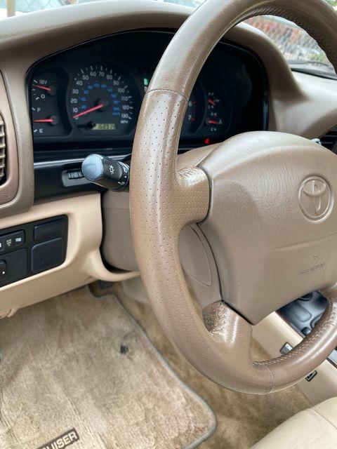 2000 Toyota Land Cruiser Burbank, CA 11