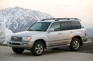 2000 Toyota Land Cruiser Chico, CA
