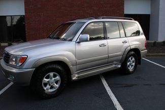 2000 Toyota Land Cruiser in Marietta, Georgia 30067