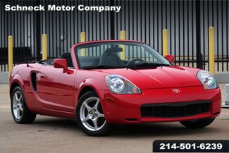 2000 Toyota MR2 Spyder in Plano, TX 75093