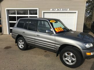 2000 Toyota RAV4 in Clinton, IA 52732