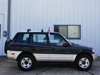 2000 Toyota RAV4 base in Haughton LA, 71037