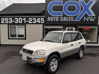 2000 Toyota RAV4 in Tacoma, WA 98409
