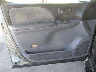2000 Toyota Sienna LE Gardena, California 8