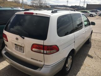 2000 Toyota Sienna LE Omaha, Nebraska 2