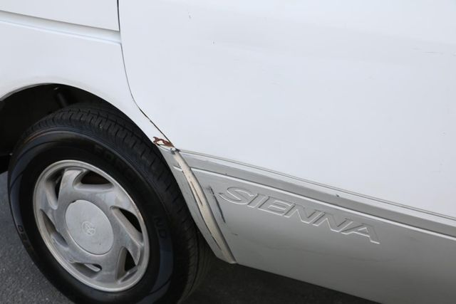 2000 Toyota Sienna XLE Santa Clarita, CA 27