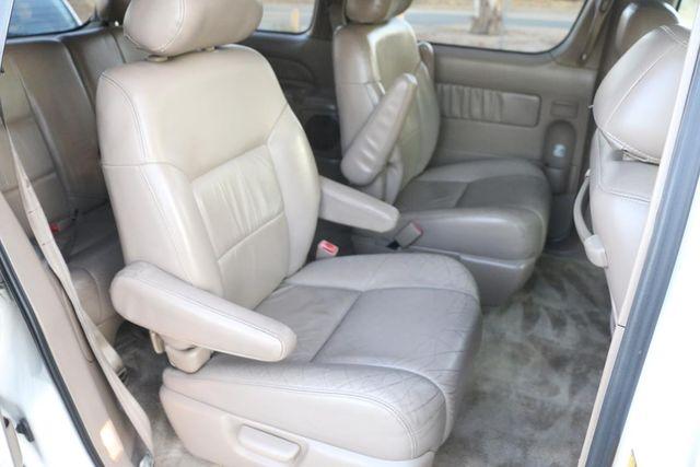 2000 Toyota Sienna XLE Santa Clarita, CA 16