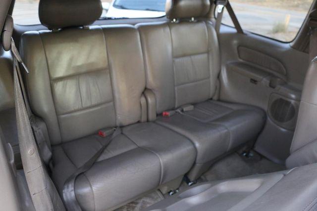 2000 Toyota Sienna XLE Santa Clarita, CA 18