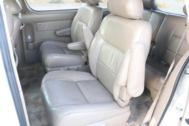 2000 Toyota Sienna XLE Santa Clarita, CA 15
